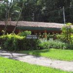 Restaurante Nega Mãe Na Serra Cantareira Fachada