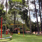 Restaurante Nega Mãe Na Serra Cantareira playground 2b