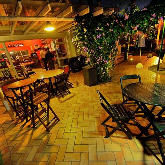 10 lugares fantásticos na Serra da Cantareira