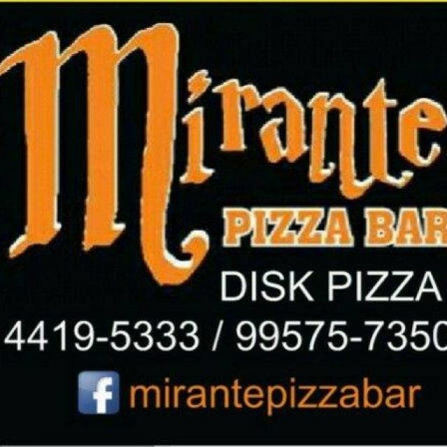 Mirante Pizza Bar