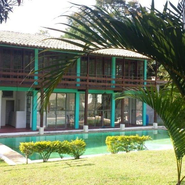 Chácara Villa Verde