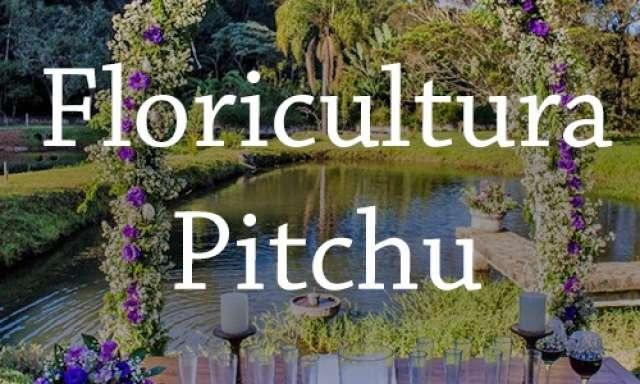 Floricultura Pitchu