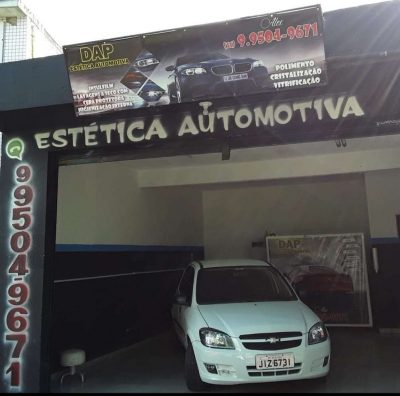 DAP Estética Automotiva