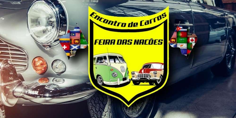 ENCONTRO DE CARROS ANTIGOS & FEIRA DE ARTESANATOS