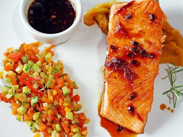 Restaurante Nega Mãe