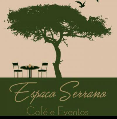 Espaço Serrano Café e Eventos