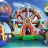 Especial Dia das Crianças com brinquedos e brincadeiras na Serra da Cantareira!