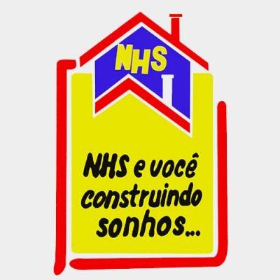 NHS Materiais para construção