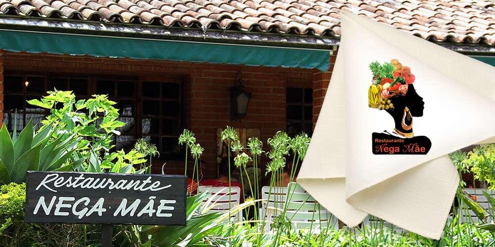 Restaurante Nega Mãe | Delicias da Cozinha Caseira