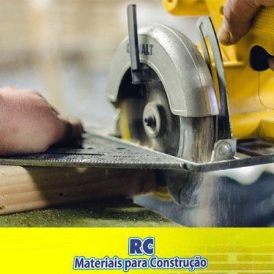 RC Materiais para Construção