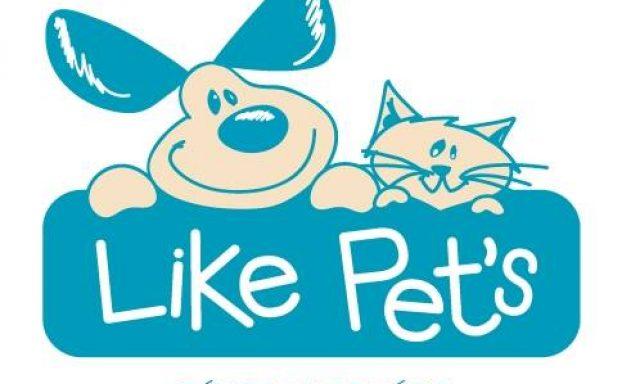 Like Pets Clínica