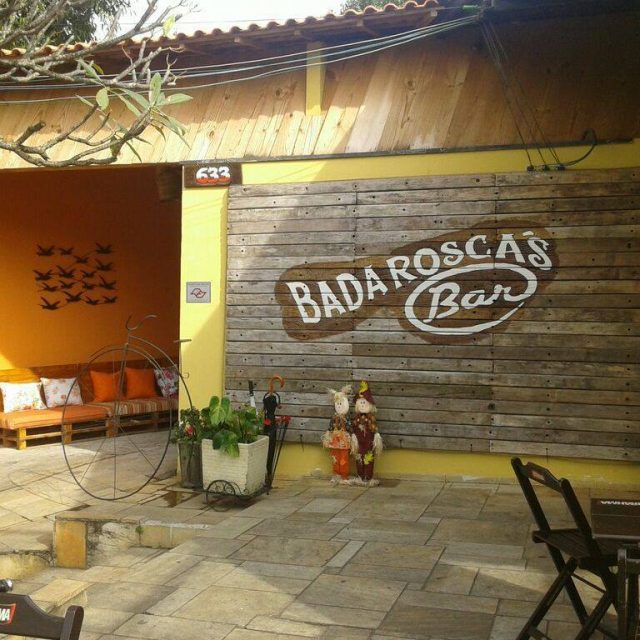 Badaroscas bar e churrascaria