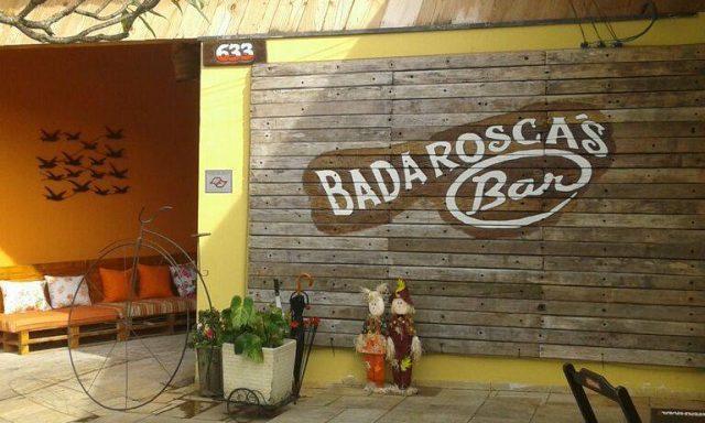 Badaroscas bar e churrascaria