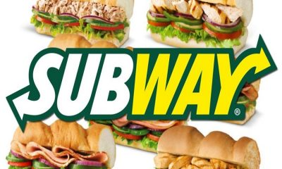 Subway Mairiporã