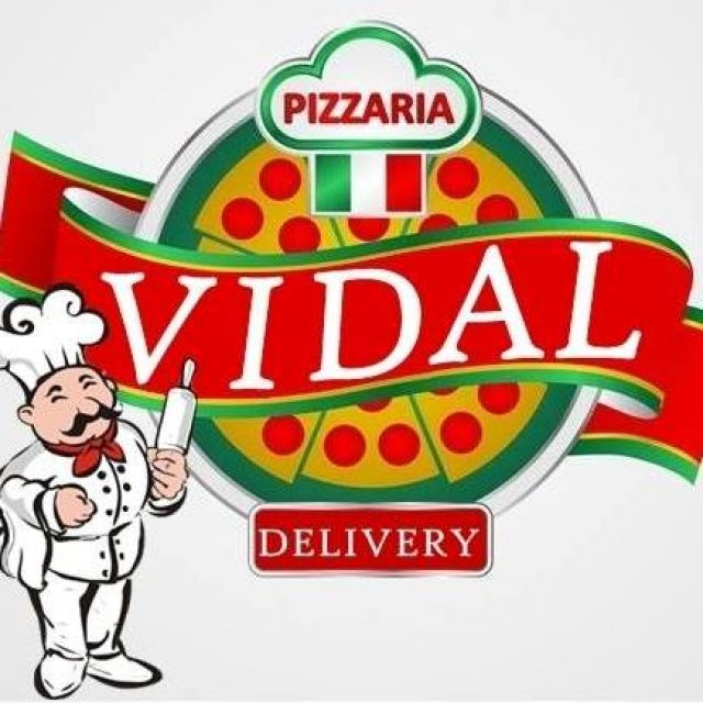 Pizzaria Vidal