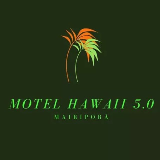 Motel Hawaii 5.0