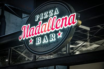 Madallena Pizza Bar