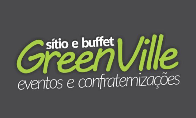Sítio e Buffet Greenville