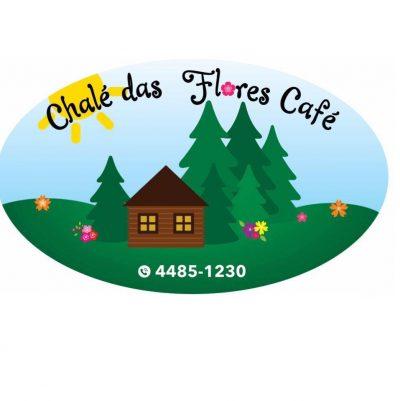 Chalé das Flores Café