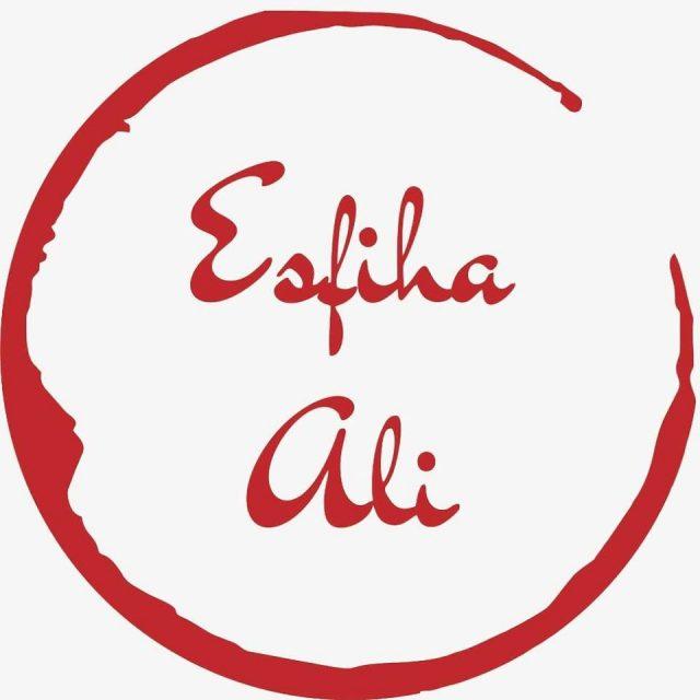 Esfiha Ali