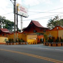 Motel Estância Cantareira