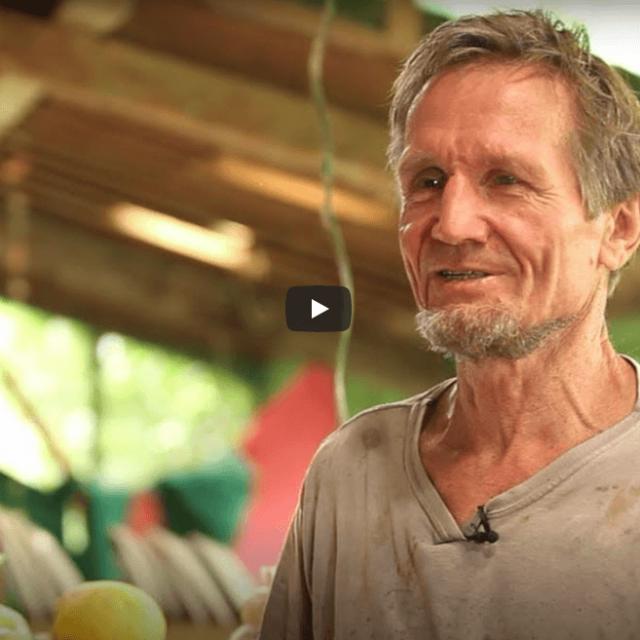 ERNST GÖTSCH – Agricultura que reconcilia o ser humano com o meio ambiente.