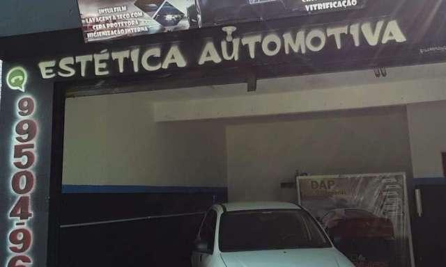 DAP Estética Automotiva