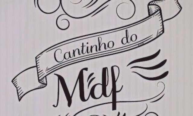 Cantinho do MDF