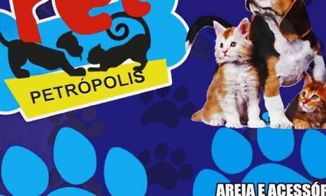 Pet Petrópolis