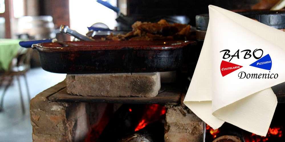 Babo Domenico | Costelaria, Pizzaria  e Comida Típica Brasileira