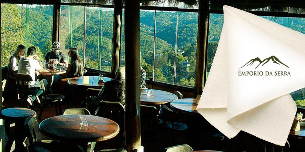 Empório da Serra   Bebidas Quentes,  Porções e Restaurante