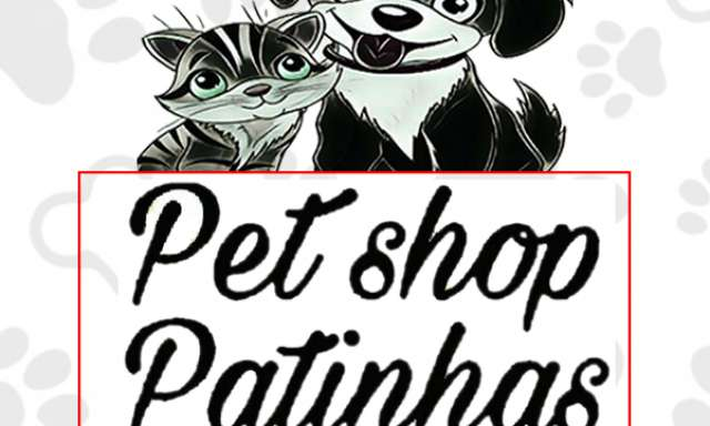 Pet Shop Patinhas